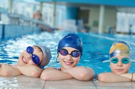 Ludinage - Ecole de natation