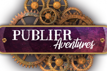 Application mobile : Publier aventures